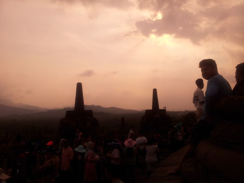 Wonderful Indonesia | Yogyarkarta – Borobudur Tempel